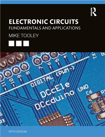 Electronic Circuits: Fundamentals and Applications 5th Edition eTextbook by Mike Tooley