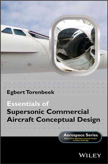 Essentials of Supersonic Commercial Aircraft Conceptual Design eBook by Egbert Torenbeek