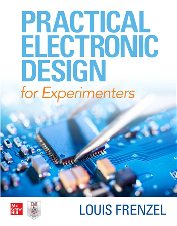 Practical Electronic Design for Experimenters, 1st Edition eTextbook by Louis E. Frenzel