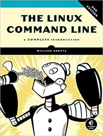 The Linux Command Line: A Complete Introduction, 2nd Edition, eTextbook by William E. Shotts