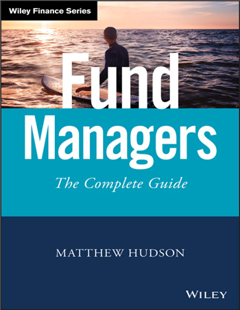 Fund Managers: The Complete Guide eBook by Matthew Hudson