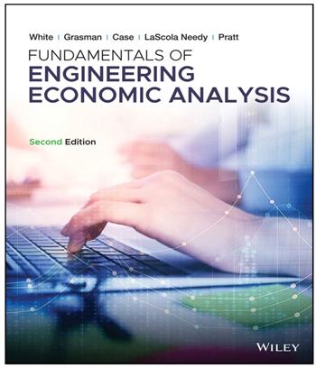 Fundamentals of Engineering Economic Analysis, 2nd Edition