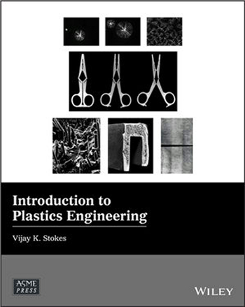 Introduction to Plastics Engineering, 1st Edition eTextbook by Vijay K. Stokes