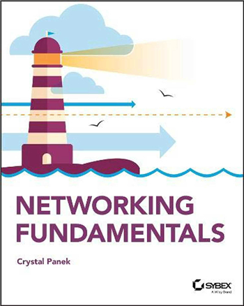 Networking Fundamentals 1st Edition eTextbook by Crystal Panek