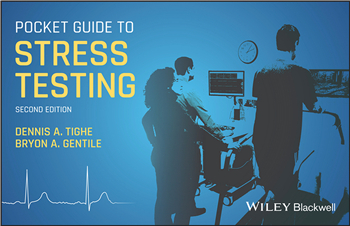 Pocket Guide to Stress Testing, 2nd Edition eBook by Dennis A. Tighe, Bryon A. Gentile