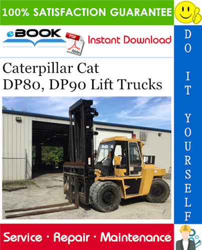 caterpillar manual ebook