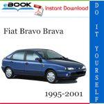 Fiat Bravo Brava Service Repair Manual