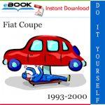 Fiat Coupe Service Repair Manual