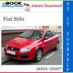 Fiat Stilo Service Repair Manual