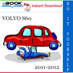 VOLVO S60 Wiring Diagrams