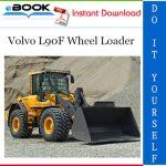 Volvo L90F Wheel Loader Service Repair Manual