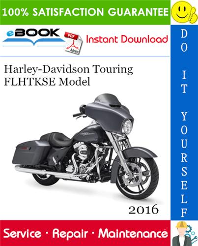 2016 Harley