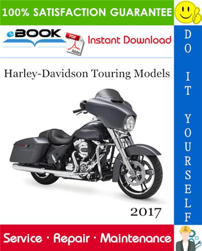 2017 Harley